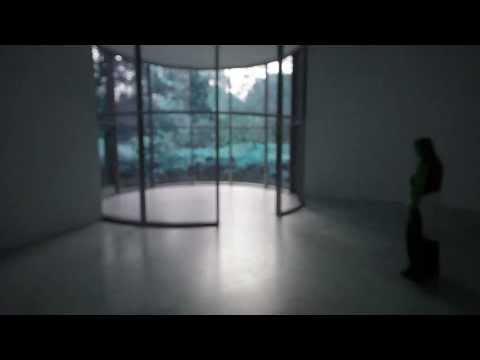 Kirsten Kluin - Obertongesang auf der Museumsinsel