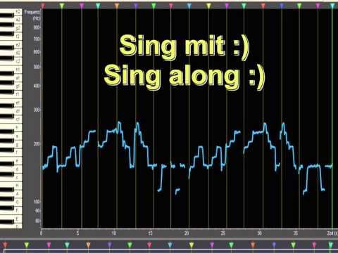 Musik wird Notenschrift / Music Becomes Written Music (Notation)