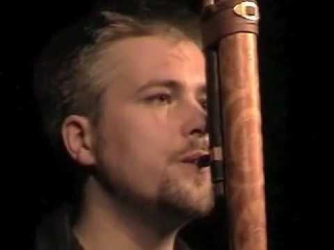 FUJARA-live  -  Marco Trochelmann - Contemporary Fujara Music