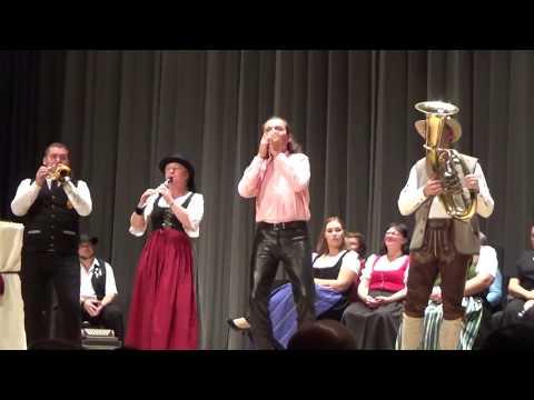 Lustig Vorwärts (Austrian folk music)