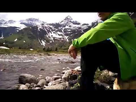 Lied für die Berge