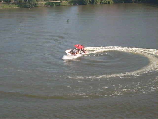 Fireboat Joyride