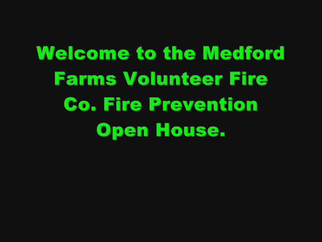 Fire Prevention Video