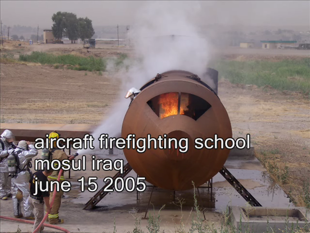 arff training in mosul iraq