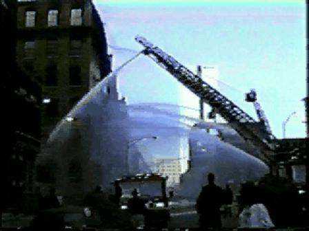 ART GALLERY FIRE PT.2