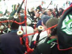 Charlotte Fire Department Pipe and Drum Band