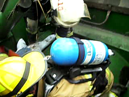 Ag rescue grain hopper training part 1