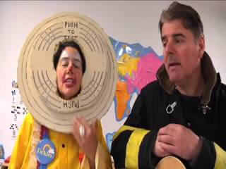 Smoke Detectors--children's video