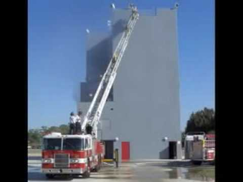 Firefighter Cadence (Fire Academy)