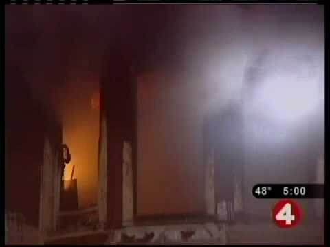 Buffalo House Fire