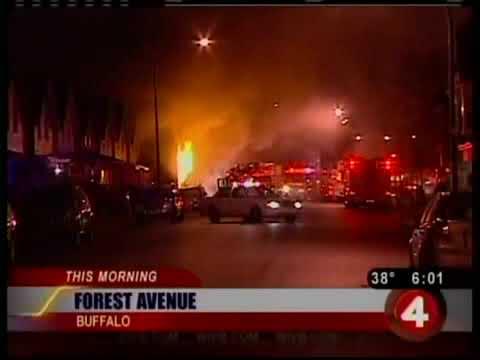Buffalo Multiple Alarm FIre (1)