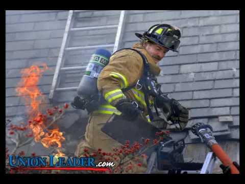Manchester (NH) Apartment Fire