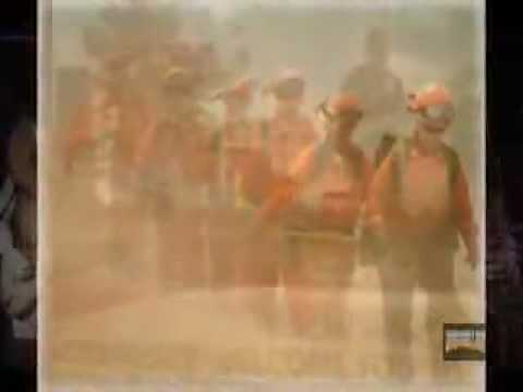 fire on the mogollon by the mogollon band