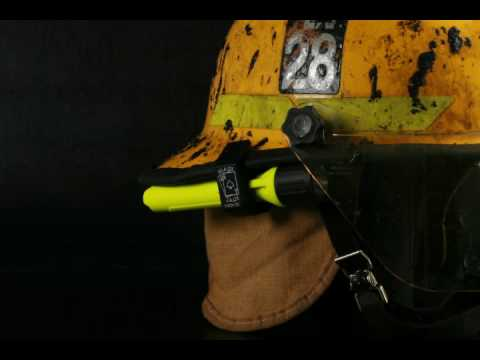 BlackJack Flashlight Holder