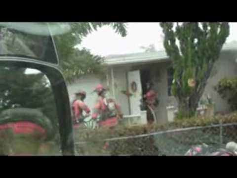Lauderhill (FL) House Fire