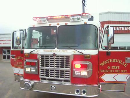 Waterville Rescue 6 Complete Walk Around & Walk Through