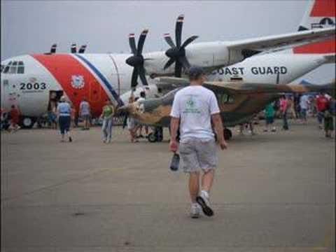 Cape Cod Air Show 2007