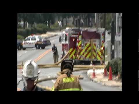 Radnor Twp. (PA) 2-Alarm Fire