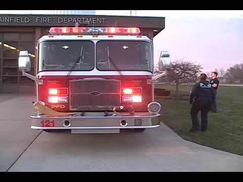 Always Ready, Ever Vigilant - Firefighter Documentary