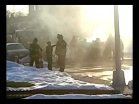 FDNY Car Fire (Part 3)