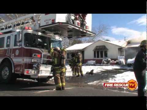 Virginia Beach (VA) Fatal Fire