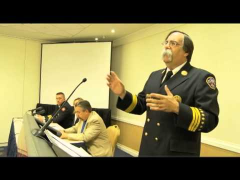 NFFF PSOB Town Hall Meeting at CFSI
