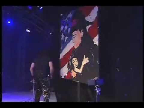 9/11 Hero Painting