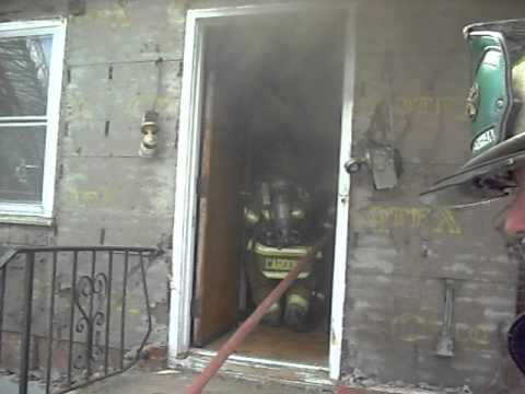 Gaining Entry and Advancing a Line