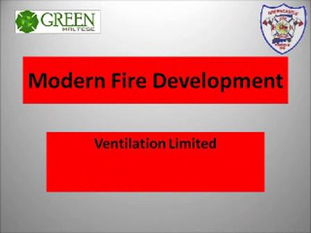 Modern Fire Development by Green Maltese II