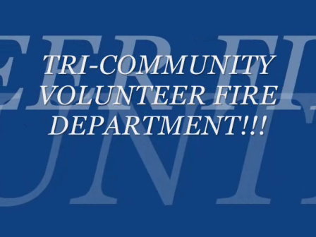 Tri-Community Fire Department