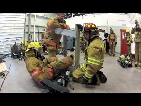 Firefighter I Class 2012 Seward AK