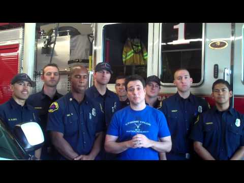Rescue Me's Adam Ferrara to Host 9/11 Benefit