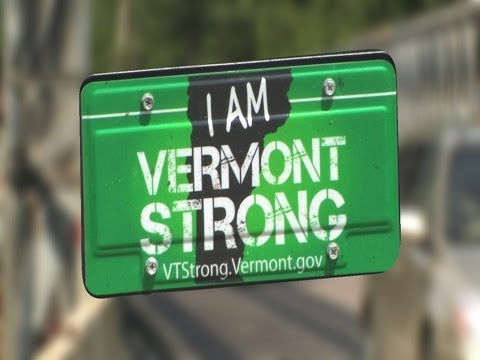 T-TV Special Report: Vermont One Year After Tropical Storm Irene
