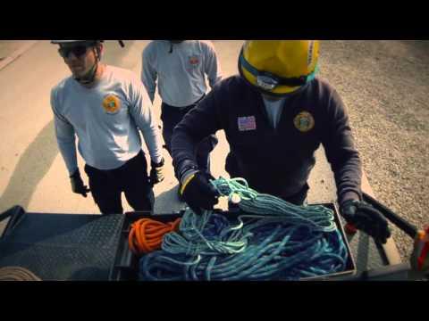 Miami Dade Technical Rescue Certification Class