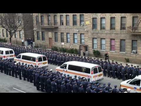 EMT Yadira Arroyo funeral.rip.