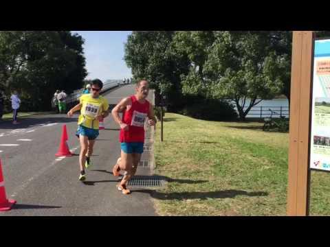 Saiko Ecomarathon 2016 fall