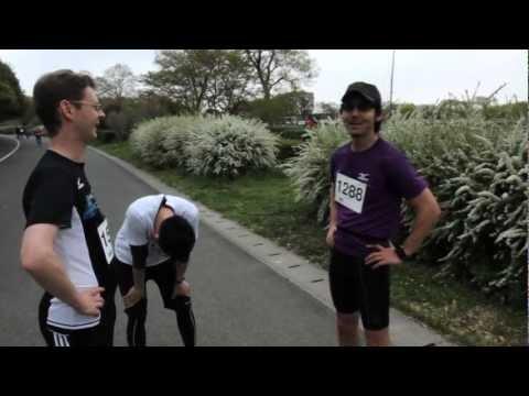Lake Saiko - Eco Marathon - Final Cut