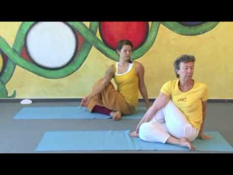 Most Beneficial Yoga Postures