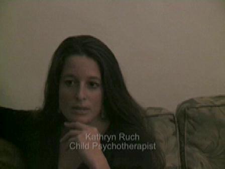 Kathryn Ruch Psychotherapist