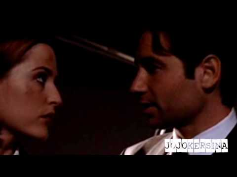 The X-Files - Never Again - Human