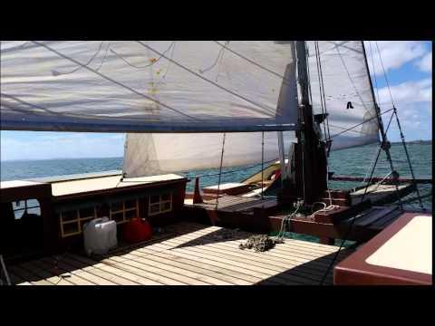 Tillys Maiden Voyage