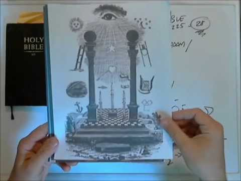 The Hands of God - Pi & The English Alphabet / Marty Leeds