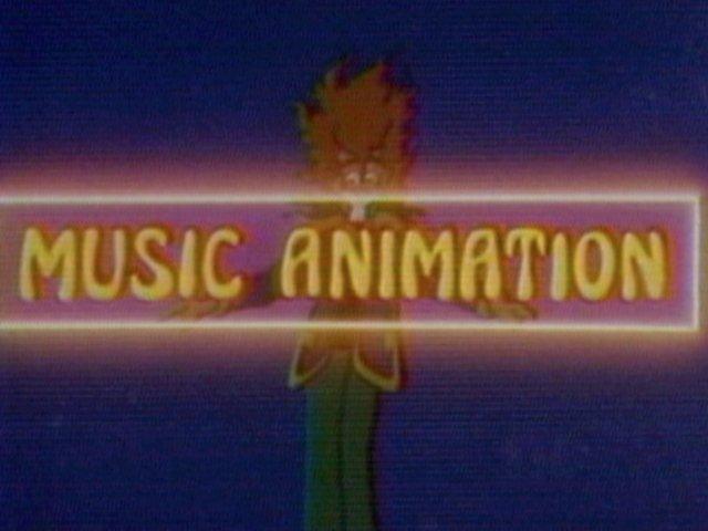 """Music Animation"""