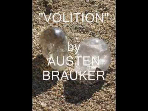 JOSHUA TREE and CRYSTAL SKULLS with music track VOLITION (2001) by Austen Brauker