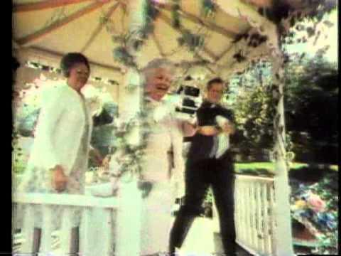 Kodak Crank 1977 TV commercial