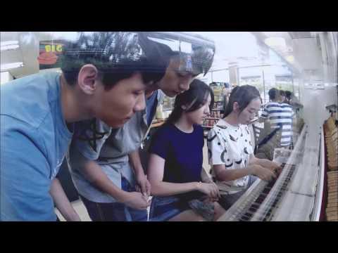 7-ELEVEN 【鋼琴募款箱】一塊讓愛不簡單