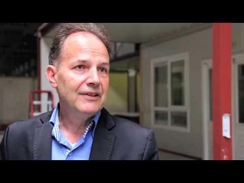 Transitie Duurzame Woningbouw