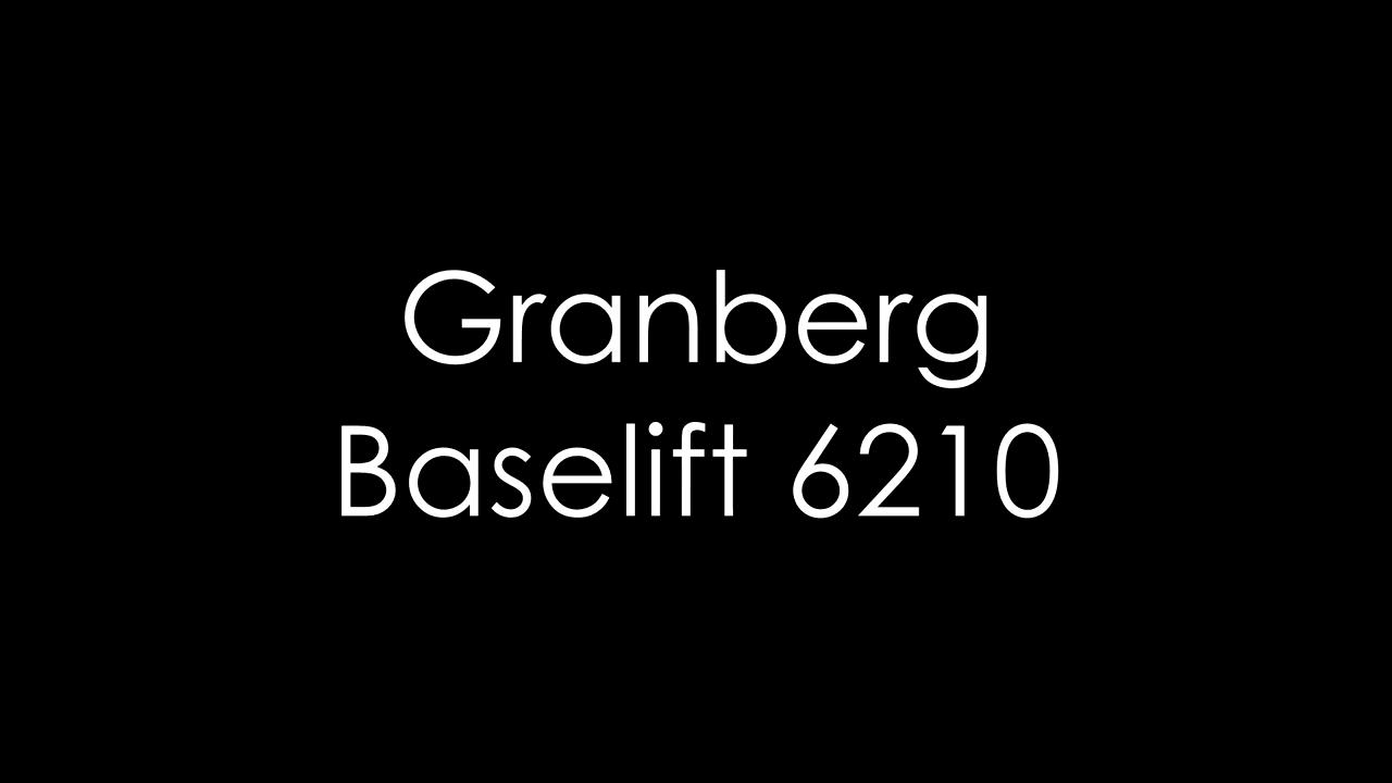 MCS Baselift 6210