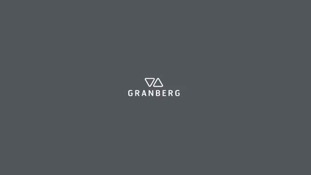 Granberg Diago 504