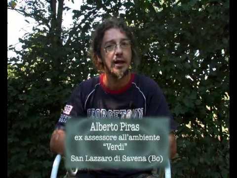 """""""FalsoPiano a San Lazzaro"""" di Pietro Annicchiarico - documentario autoprodotto (versione ridotta)"""